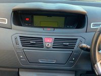 USED 2008 58 CITROEN C4 GRAND PICASSO 1.6 VTR PLUS HDI EGS 5d AUTO 110 BHP