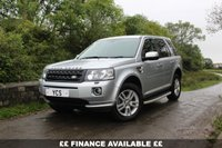 2013 LAND ROVER FREELANDER 2 2.2 SD4 XS 5d AUTO 190 BHPM (FREE 2 YEAR WARRANTY) £SOLD