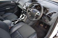 USED 2013 63 FORD C-MAX 2.0 TITANIUM X TDCI 5d AUTO 161 BHP