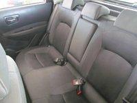 USED 2012 12 NISSAN QASHQAI 1.5 N-TEC PLUS DCI 5d 110 BHP