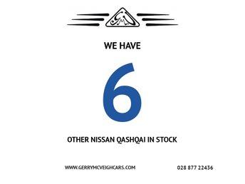 View our NISSAN QASHQAI