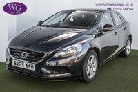 USED 2015 65 VOLVO V40 2.0 D2 SE 5d AUTO 118 BHP