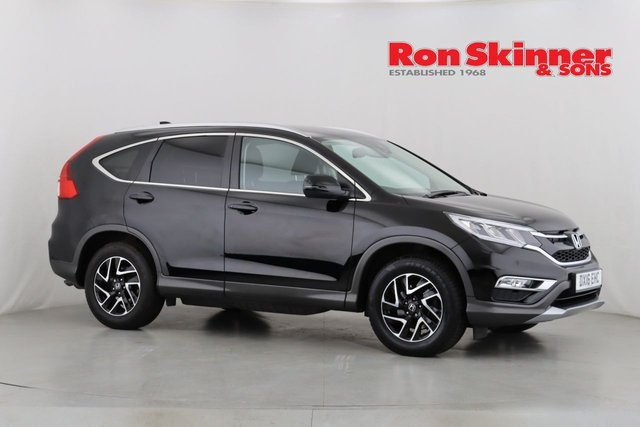 View our 2016 16 HONDA CR-V 1.6 I-DTEC SE PLUS NAVI 5d 158 BHP