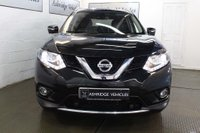 USED 2015 65 NISSAN X-TRAIL 1.6 dCi Tekna XTRON (s/s) 5dr 7 SEATS! 1 OWNER! EURO 6!