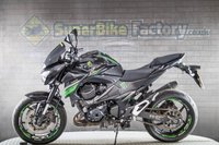 USED 2016 16 KAWASAKI Z800 ABS ALL TYPES OF CREDIT ACCEPTED. GOOD & BAD CREDIT ACCEPTED, 1000+ BIKES IN STOCK