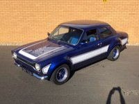 USED 1975 N FORD ESCORT MK1 // RS 2000 // 2.0L // 2d // Px swap