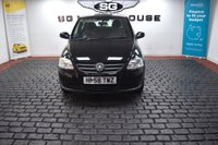USED 2009 58 VOLKSWAGEN FOX 1.4 75 3d 75 BHP
