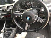 USED 2015 64 BMW 1 SERIES 1.6 116I M SPORT 5d 135 BHP