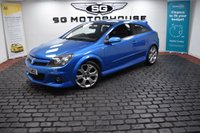 USED 2007 07 VAUXHALL ASTRA 2.0 VXR 3d 240 BHP
