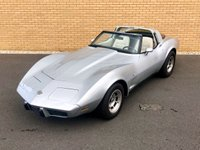 USED 1978 S CHEVROLET CORVETTE 1978 C3 Stingray // 5.7L // LTD 25th Anniversary edition // Px swap