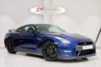 USED 2011 11 NISSAN GT-R 3.8 PREMIUM EDITION 2d AUTO FORGED 836 BHP JM850/950R £30K + UPGRADES/ALCON SUPERKIT