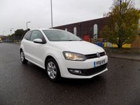 USED 2011 61 VOLKSWAGEN POLO 1.2 MATCH TDI 3d 74 BHP ***Nationwide Delivery Available***