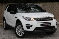 USED 2015 15 LAND ROVER DISCOVERY SPORT 2.2 SD4 SE TECH 5d AUTO 190 BHP*7 SEATER*PAN ROOF*
