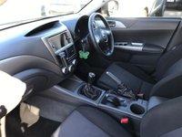 USED 2008 SUBARU IMPREZA 2.0 RX 5d 150 BHP