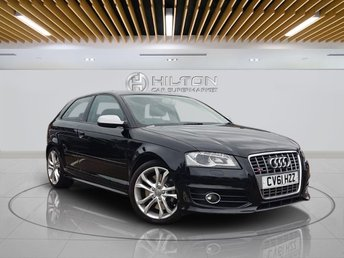 Used Audi S3 for sale in Leighton Buzzard