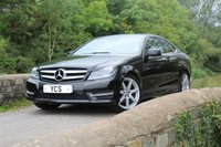2015 MERCEDES-BENZ C CLASS 1.6 C180 AMG SPORT EDITION 2d AUTO 154 BHP (FREE 2 YEAR WARRANTY) £10899.00