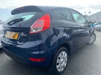 USED 2015 65 FORD FIESTA 1.5 STYLE TDCI 3d 74 BHP Service History 2 Keys and Tax Free