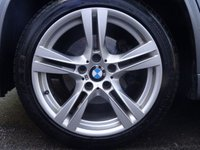 USED 2012 12 BMW X1 2.0 XDRIVE20D M SPORT 5d 174 BHP UpgradedLeather,Media,Cruise