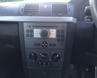 USED 2010 10 VAUXHALL MERIVA 1.4 CLUB 16V TWINPORT 5d 90 BHP
