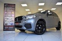 USED 2013 63 BMW X5 XDRIVE30D M SPORT AUTOMATIC