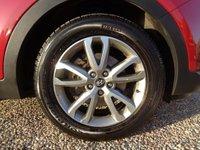 USED 2013 63 HYUNDAI SANTA FE 2.2 CRDi Premium 4WD 5dr (5 seats) Nav, Rear Cam , Heated leather
