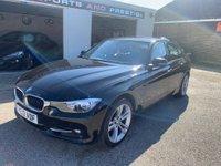 USED 2012 12 BMW 3 SERIES 2.0 320i Sport 4dr BMW SERVICE HISTORY