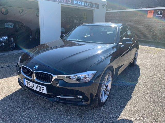 BMW 3 SERIES at Euxton Sports and Prestige