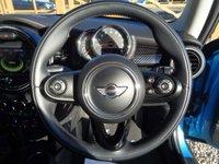 USED 2015 15 MINI HATCH COOPER 2.0 Cooper S (s/s) 3dr Bluetooth, DAB, Rear Sensors