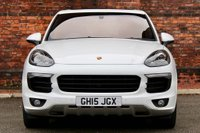 USED 2015 15 PORSCHE CAYENNE 4.2 TD S Tiptronic 4WD (s/s) 5dr **NOW SOLD**