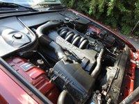 USED 1998 JAGUAR XJ 3.2 SOVEREIGN V8 4d AUTO 240 BHP HUGE SPEC LEATHER A/C VGC