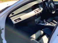 USED 2007 07 BMW M5 5.0 M5 4d 501 BHP