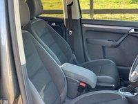 USED 2011 61 VOLKSWAGEN TOURAN 1.6 SE TDI DSG 5d AUTO 106 BHP