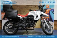 USED 2010 10 BMW F650GS F 650 GS (800CC) ABS - 1 Owner
