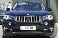 USED 2016 66 BMW X5 2.0 40e 9.0kWh SE Auto xDrive (s/s) 5dr FSH,WIDE SATNAV,CAMERA,FINANCE