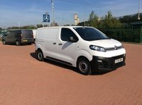 2016 CITROEN DISPATCH 1.6 M 1000 X BLUEHDI S/S 114 BHP (ST66MMX) £10100.00