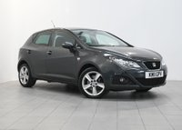 USED 2011 11 SEAT IBIZA 1.6 SPORT CR TDI 5d 103 BHP Call us for Finance