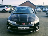 USED 2008 08 HONDA CIVIC 2.0 I-VTEC TYPE-R GT 3d 198 BHP ****FINANCE THIS CAR FROM £38 A WEEK****