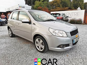 View our 2010 60 CHEVROLET AVEO 1.2 LS 5d 83 BHP