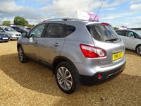USED 2010 10 NISSAN QASHQAI 1.5 TEKNA DCI 5d 105 BHP MOT 16th October 2020 (No Advisories)... Full Main Dealer Service History... 3 Owners (Last Since 2016)... Full Black Leather Interior... Panoramic Roof... Reverse Camera... Bose Speakers and Sub... Sat Nav... Climate Control (Cold)... 6 Speed Manual... Tinted Glass... Bluetooth... Warranty With Recovery Included... Apply for finance directly from my website