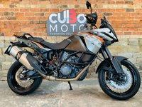 USED 2013 13 KTM ADVENTURE 1190  Extras