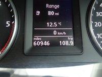 USED 2011 61 VOLKSWAGEN TOURAN 1.6 SE TDI 5d 106 BHP