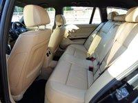 USED 2011 61 BMW 3 SERIES 3.0 325D M SPORT TOURING 5d AUTO 202 BHP PRO NAV