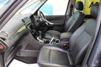 USED 2010 60 FORD GALAXY 2.0 TITANIUM 5d AUTO 201 BHP 7 SEATS, PETROL,