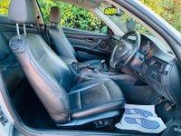 USED 2007 07 BMW 3 SERIES 2.5 325i SE 2dr FULL AUTOVOGUE KIT 20s FSH