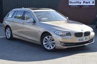 2010 BMW 5 SERIES 3.0 523i SE Touring 5dr £8480.00