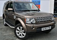 USED 2013 63 LAND ROVER DISCOVERY 4 3.0 SDV6 HSE 5d Family 7 Seat SUV in a Stunningly Rare Colour Massive High Spec Fantastic Full Service History Recent Service MOT and Cambelt Change WJ63FSN LAND ROVER DISCOVERY 4 3.0 SDV6 HSE 5d Family 7 Seat SUV in a Stunningly Rare Colour Massive High Spec Fantastic Service History Recent Service MOT and Cambelt Change