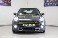 USED 2018 18 MINI CONVERTIBLE 2.0 COOPER S 2d AUTO 192 BHP First MOT Due July 2021 & Just Been Serviced