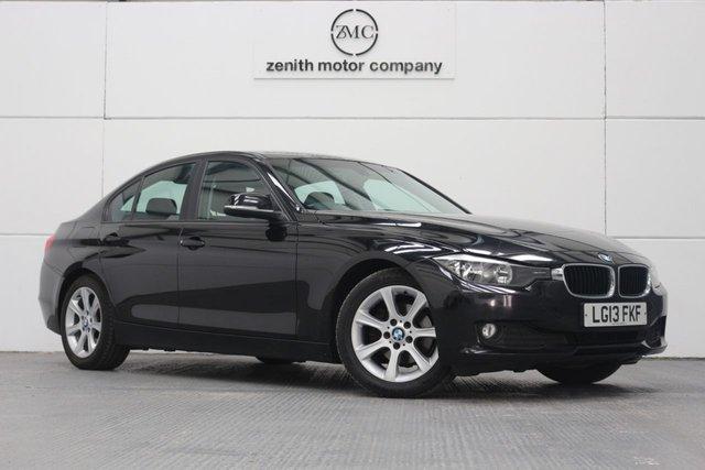 2013 13 BMW 3 SERIES 2.0 316D ES 4d 114 BHP