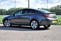 USED 2015 64 VAUXHALL INSIGNIA 2.0 CDTi SRi Auto 5dr Automatic+SRI PACK