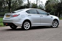 USED 2014 64 MG 6 1.8 TCi GT SE 5dr FULL SERVICE HISTORY